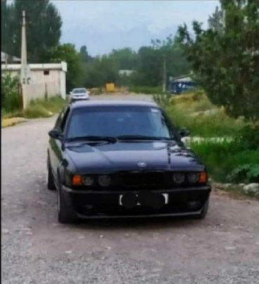 стекло зеркала в Кыргызстан: BMW 525 1994