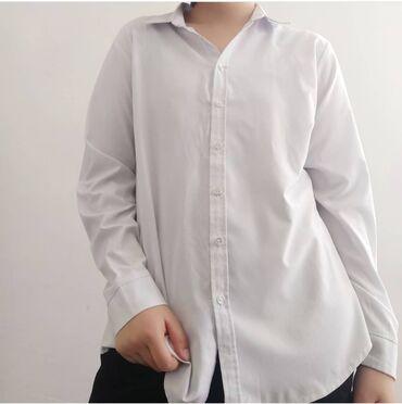 Личные вещи - Таш-Мойнок: Базовая рубашка в идеальном состоянии размер подойдёт от M до 2XL