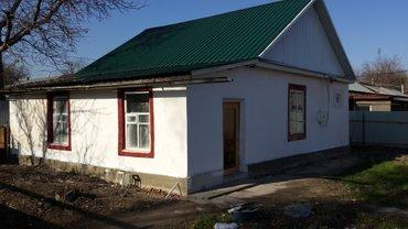 Продаю кирпичный дом 70кв. метров в районе Газгородка центр города. в Бишкек
