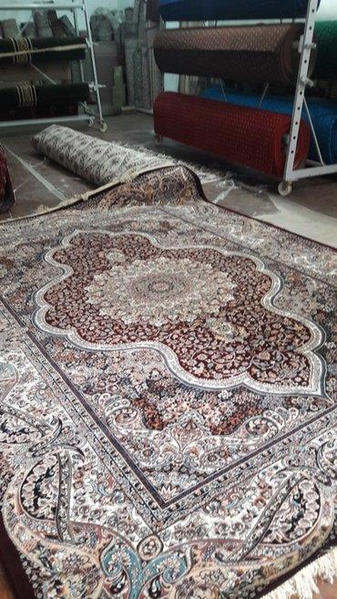 Иранский ковры чистые шерсы в Душанбе