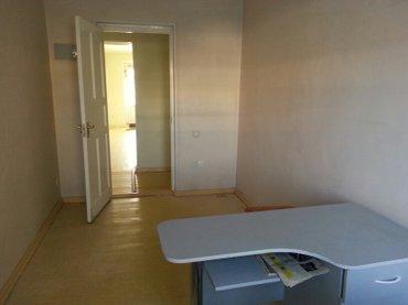 сдаю офис в аренду в Кыргызстан: Сдаю офис в аренду, 3 комнаты, советская-скрябина, есть санузел