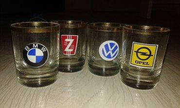 Čašice za rakiju - Kula