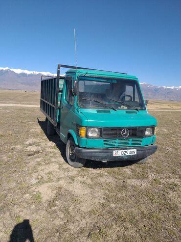 мол булак бишкек in Кыргызстан   ЖЕР ТИЛКЕЛЕРИН САТУУ: Mercedes-Benz 4 2.9 л. 1990   813000 км
