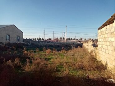 Продам - Азербайджан: Продам 3 соток от собственника