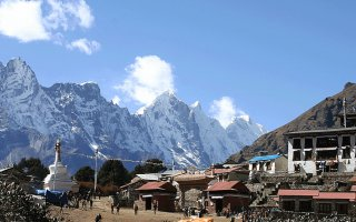 Everest Base Camp Trek 14 Days in Nepal well-known trek with awesome in Kathmandu - photo 3