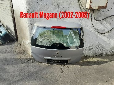 оригинальные запчасти renault - Azərbaycan: Renault Megane Furqon Baqaj