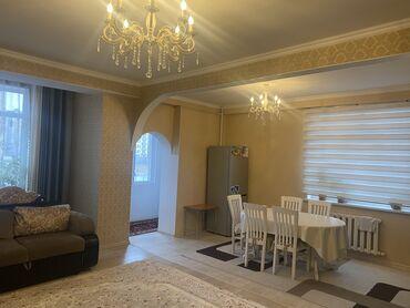 детский надувной батут для квартиры в Кыргызстан: Продается квартира: 3 комнаты, 93 кв. м