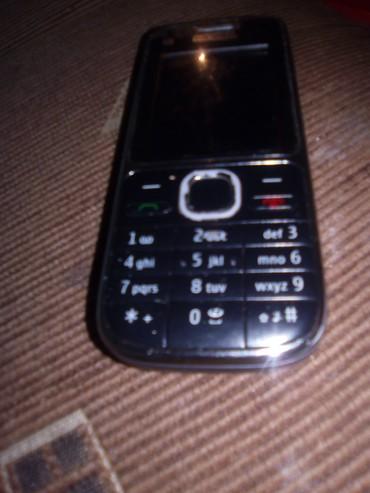 O2, XDA | Srbija: Nokia c2 01 ispravan na vip mrezu drzi bateriju 4 dana