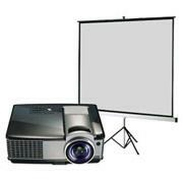 проектора-с-экраном в Кыргызстан: Продаю проектор с экраном! Лучшее качество изображения. Доставка по