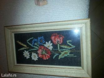 Slike | Paracin: Goblen poljsko cvrce