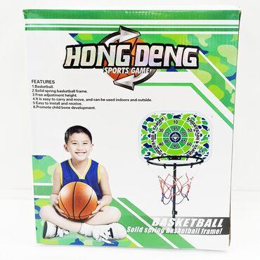 Баскетбольное кольцо детям.Домашний вариант баскетбола для