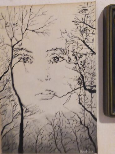 Manje slike, super portreti, svaka 20 eura. Moguc dogovor
