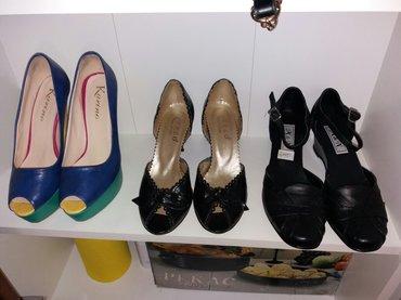 Zenske cipele stikle 39 - Pirot
