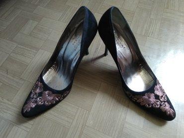 Туфли женские вечерние (Турция).. размер 37. в Бишкек