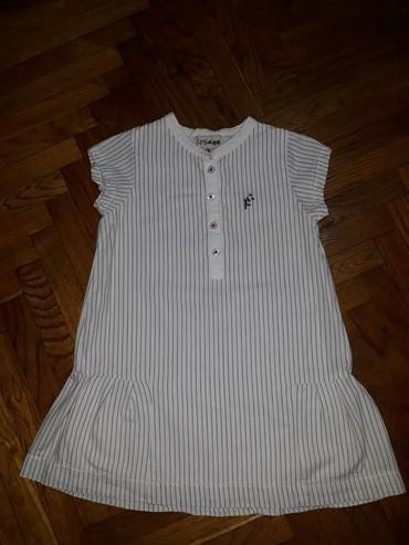 Haljina-postavljena - Srbija: Kimbaloo haljina 2-3. Naznacena velicina je 2. Duzina haljinice 50 cm