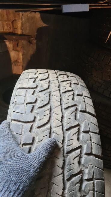 Два колеса, 265/70/17, 265 70 R17 Цена 4000с