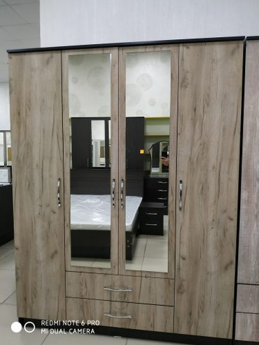 Шкаф новый в Бишкек