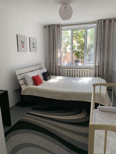 Недвижимость - Беш-Кюнгей: 80 кв. м 4 комнаты, Утепленный, Сарай, Подвал, погреб