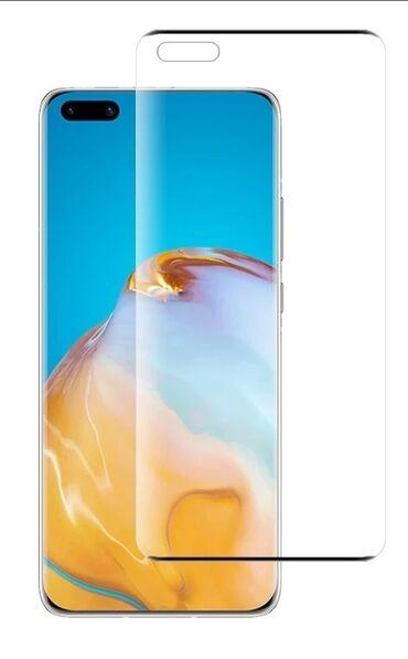 Huawei nova - Srbija: Huawei P40 Pro 9D zastitno staklo. Kompletna zastita za vas telefon