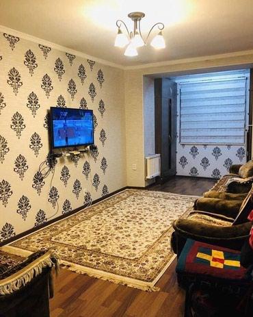 Суточные квартиры 2к 1500 сомов в Бактуу долоноту