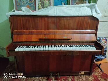 мелодия пианино в Кыргызстан: В хорошем состоянии торг уместен