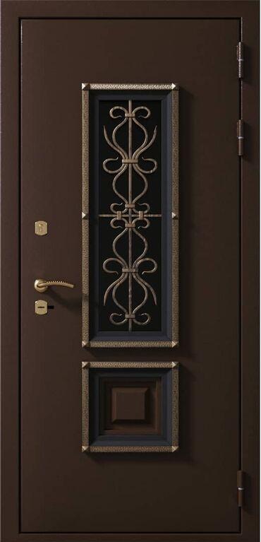 Есть бронированные двери качество100% Гарантия 10год  Двери наши сами
