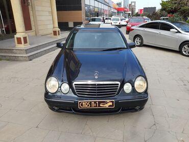 Mercedes-Benz E 320 3.2 l. 2000 | 250000 km