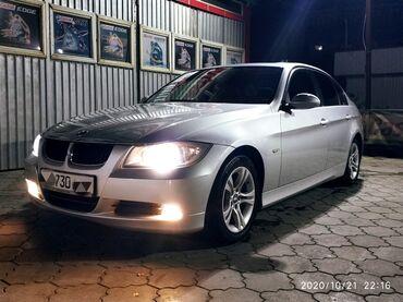 BMW 3 series 2 л. 2008 | 270000 км