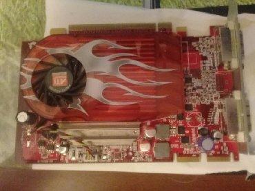 bmw 630 - Azərbaycan: Video kart Apple Mac Pro 630-9413 ATI HD Radeon 256 MB DDR3 128 bit