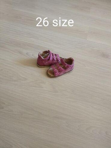 ortepedik uşaq ayaqqabıları - Azərbaycan: Geyinilib ortepedikdir türk istehsalıdır
