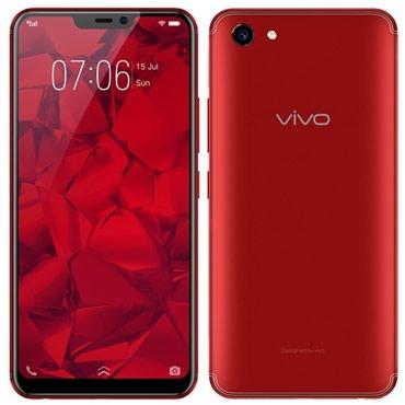 Vivo Azərbaycanda: Vivo Y81 (1808)Marka: Vivo Model: Y81 (1808) Əməliyyat sistemi
