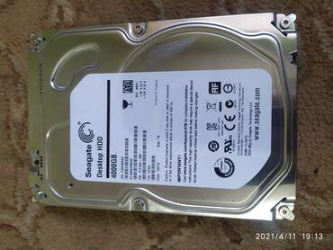 Продаю жёсткие диски 2шт  3000ГБ  4000гб работает отлично дам гарантию