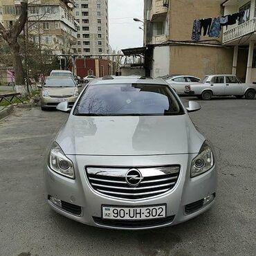 Opel Insignia 2 l. 2011 | 104000 km