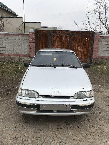 щиток приборов ваз 2114 в Кыргызстан: ВАЗ (ЛАДА) 2114 Samara 2004