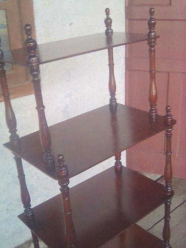 Профессиональная реставрация мебели. в Бишкек