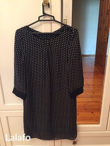 Bakı şəhərində Платье, размер 38, emporio armani