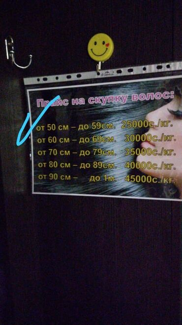 собачий жир купить в бишкеке в Кыргызстан: Куплю волосы любые,крашеные,обесцвеченные,седые тоже, очень дорого