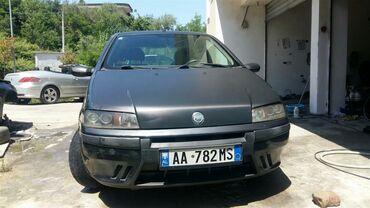 Fiat Punto 1.2 l. 2001   197000 km