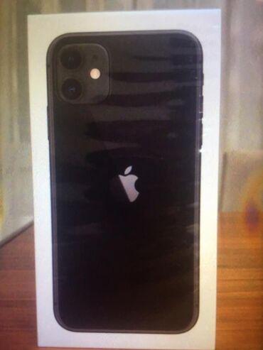 зарядка apple в Азербайджан: Новый IPhone 11 128 ГБ Черный