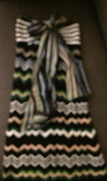 Φόρεμα Misdoni No small . Strapless με δεσιμο στο λαιμό ή μπροστά .  σε Υπόλοιπο Αττικής - εικόνες 2