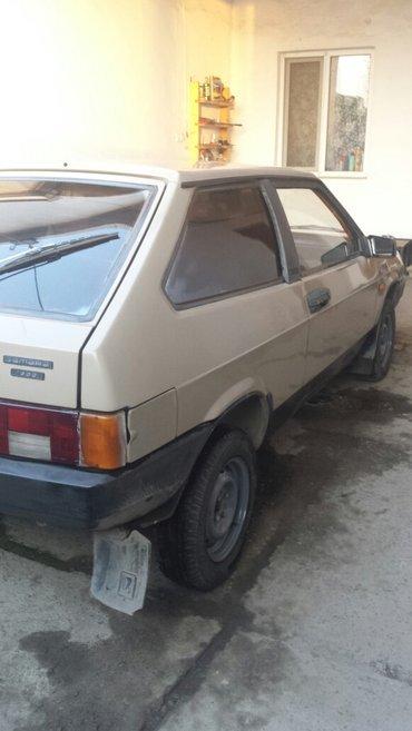 ваз 2108 в Бишкек