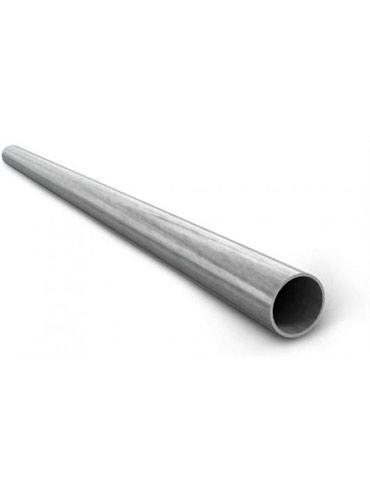 Дюралевые  трубы (длина 2 метра ) диаметр 24 мм в Бишкек