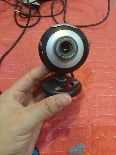 веб камера б у в Кыргызстан: Веп камеры