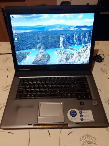 Asus K52- Laptop u odlicnom fizickom i funkcionalnom stanju. Skoro