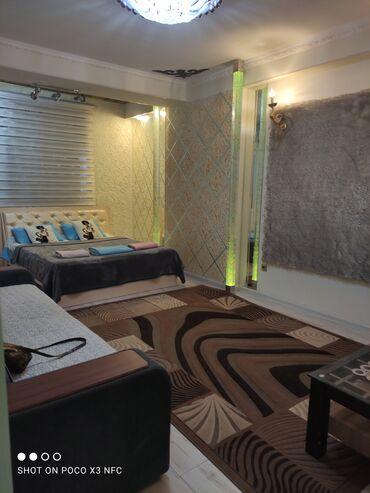 Аренда квартир - Бишкек: Гостиница посуточно сдаётся элитная квартира в Асанбае по