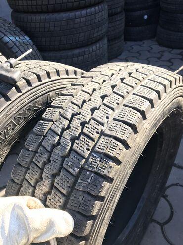 шины диски грузовые в Кыргызстан: Японская грузовая резина: Привозная из Японии. От всеми известной фирм