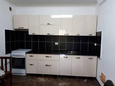 Кухонные гарнитуры от 10000сом + доставка. и на заказ в Бишкек