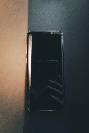 диски на бмв 5 стиль в Кыргызстан: Б/у Samsung Galaxy S9 Plus 64 ГБ Синий