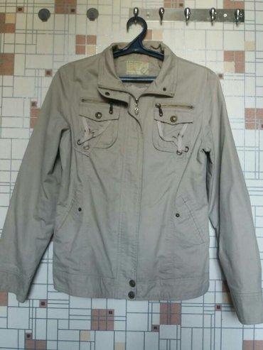 Куртка весенняя в Бишкек