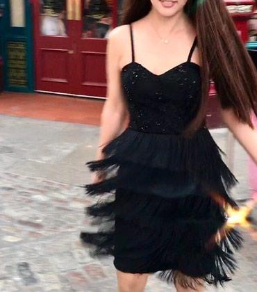 Хит!!! Платья- пончо с бахромой. Такой в Бишкек